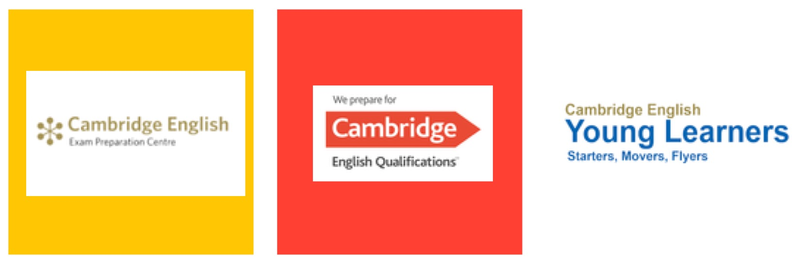Cambridge Certifications